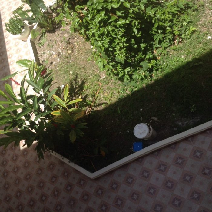location appartement 2 pièces saint-martin 97150