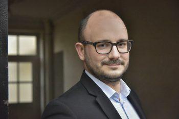 Négociateur Daniel AMARAL