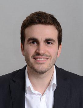 Négociateur Thomas LOPES