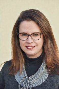 Négociateur Virginie CORREIA