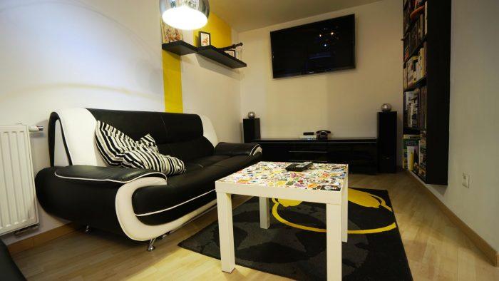 3 pièces 58 m² Barr  Appartement