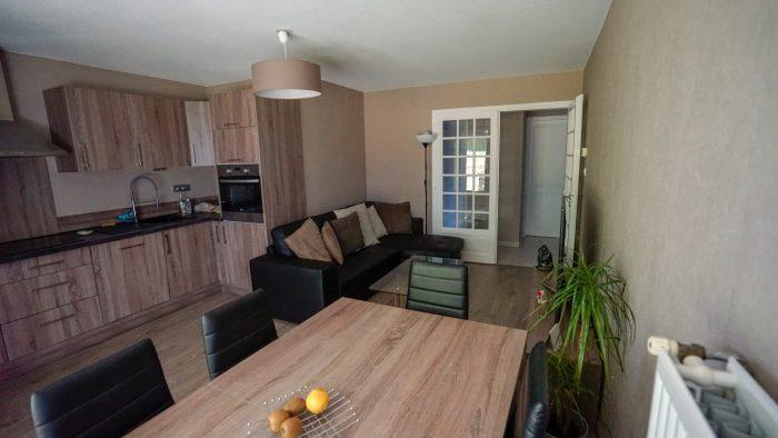 58 m² 3 pièces  Barr  Appartement