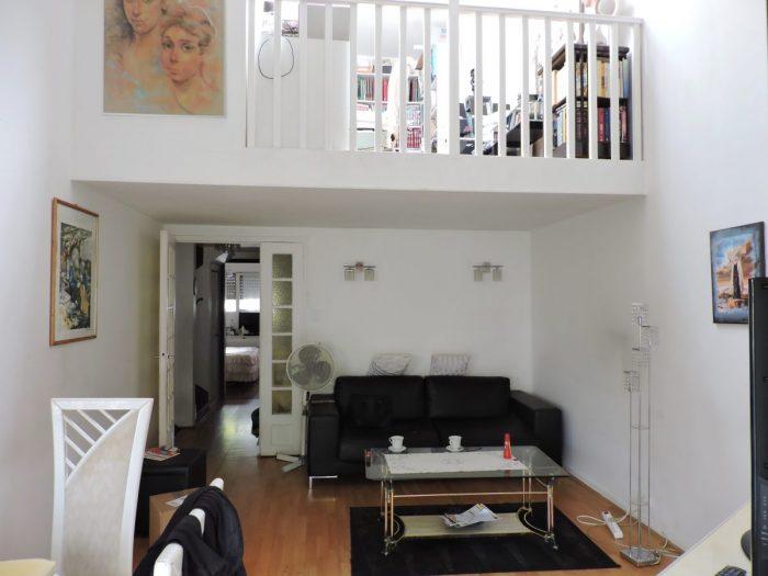 Appartement duplex le kremlin bic tre 94270 for Atypiquement votre immobilier