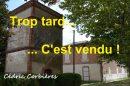 12 pièces 357 m² Maison