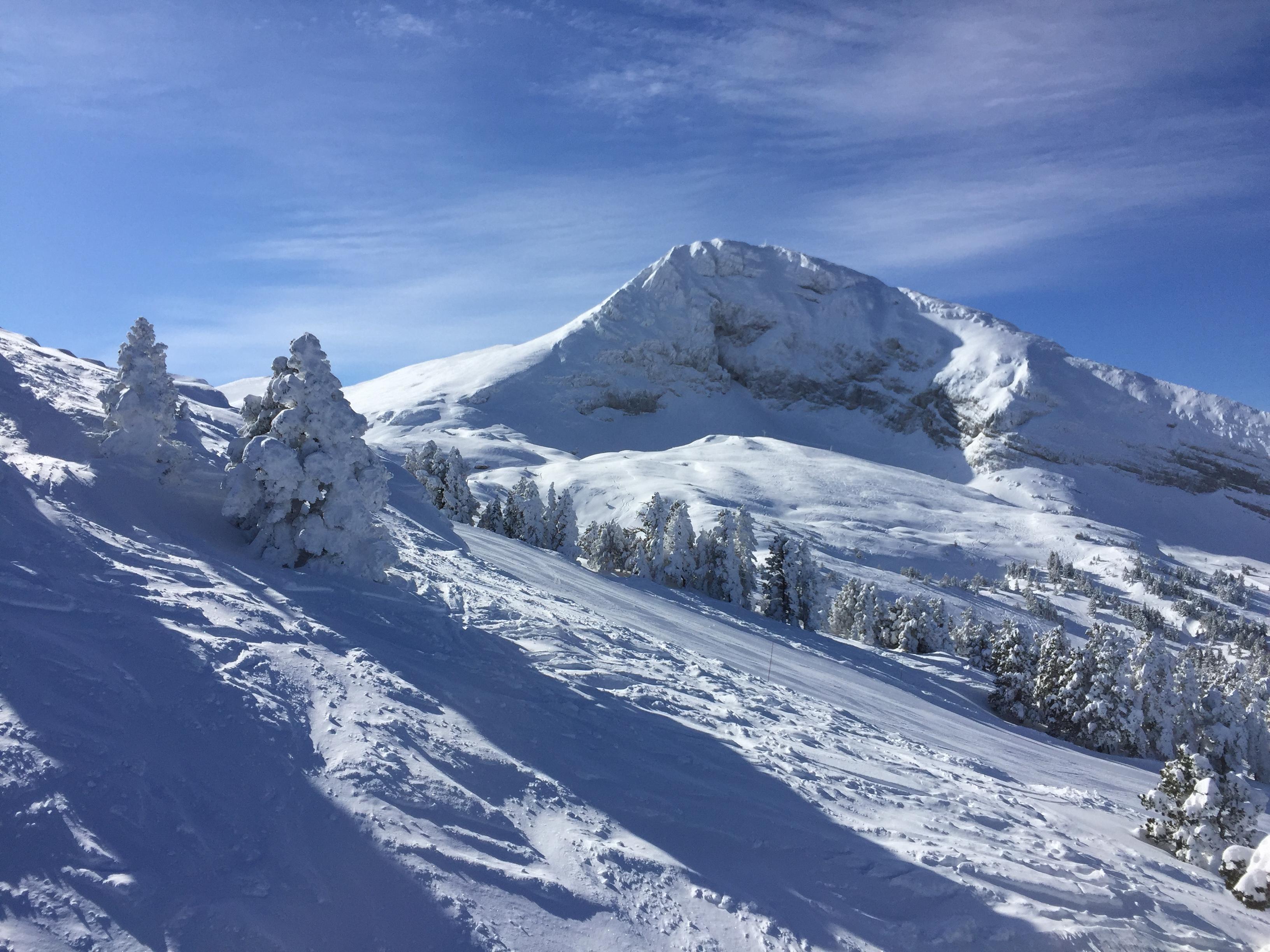 бывает гренобль горнолыжный курорт веркор описание фото хронологическая