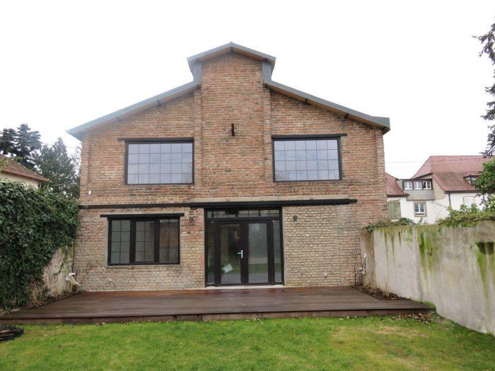 Maison molsheim molsheim borschneck immobilier ittenheim for Bail location maison individuelle
