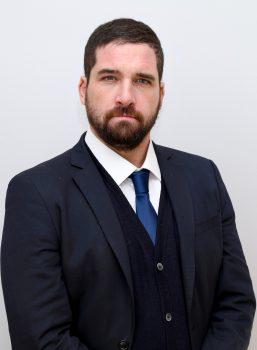 Négociateur Antoine GUARDENTI