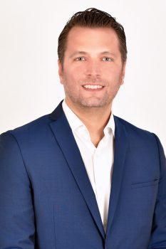 Négociateur Xavier WENDLING