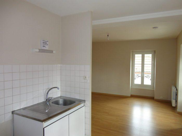 photo de Appartement à louer Chagny