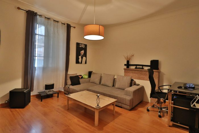 Vente Appartement AJACCIO 20000 Corse FRANCE