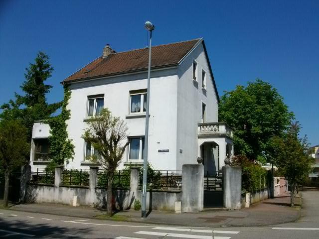 Maison vendre sarreguemines sarreguemines es immobilier for Logement immobilier
