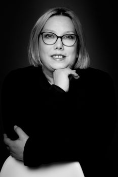 Négociateur Sophie VAN HAAREN