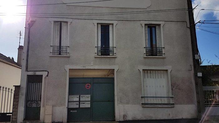 VenteAppartementSTAINS93240Seine Saint DenisFRANCE