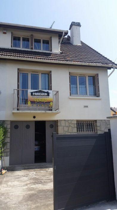 Charmante maison 3 chambres goussainville - Piscine charles de gaulle ...