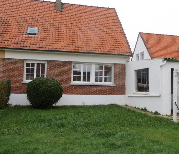 photo de maison proche des commodités