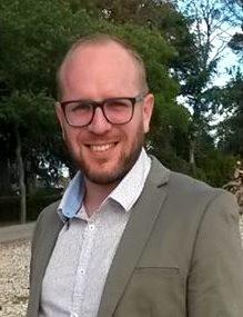 Négociateur Mathieu GUINAUDEAU