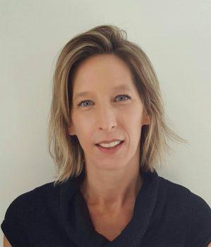 Négociateur Christine LANDAIS