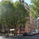 Appartement 68 m² Paris Buttes aux cailles 3 pièces