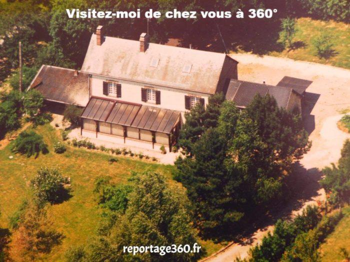 photo de Maison ancienne