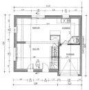 5 pièces 95 m²  Treillières  Maison