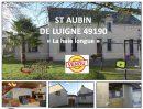 Maison 7 pièces  165 m² Saint-Aubin-de-Luigné Corniche Angevine