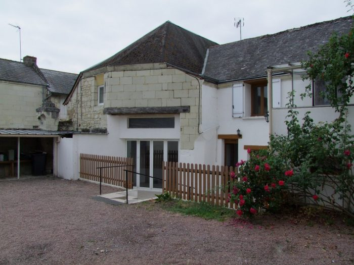 photo de Maison ancienne de 5 chambres
