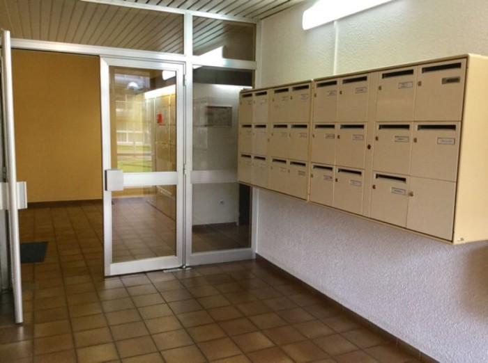 photo de Appartement de type F1, à Forbach