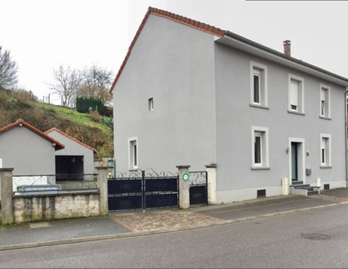 photo de Maison idéalement située à Longevilles-les-St avold