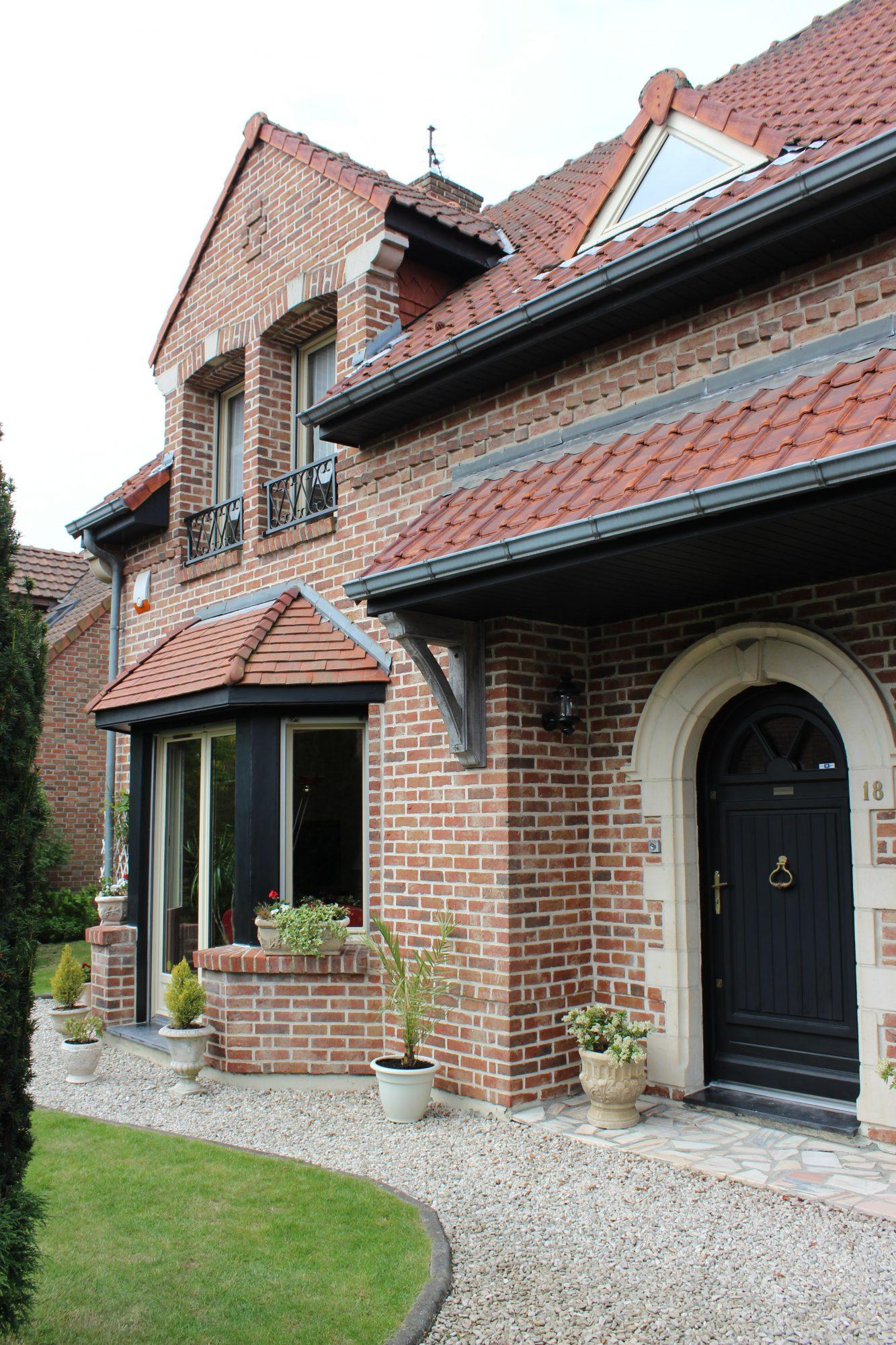 Individuelle d 39 architecte gondecourt for Vente maison individuelle rombas