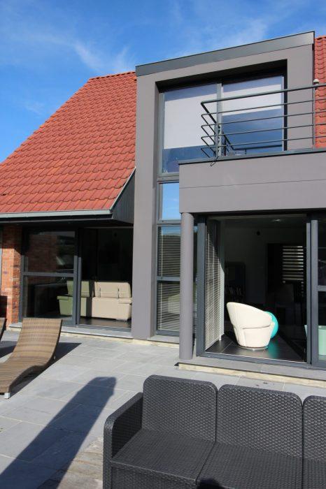 Demeures du nord golf merignies for Estimation gratuite maison individuelle
