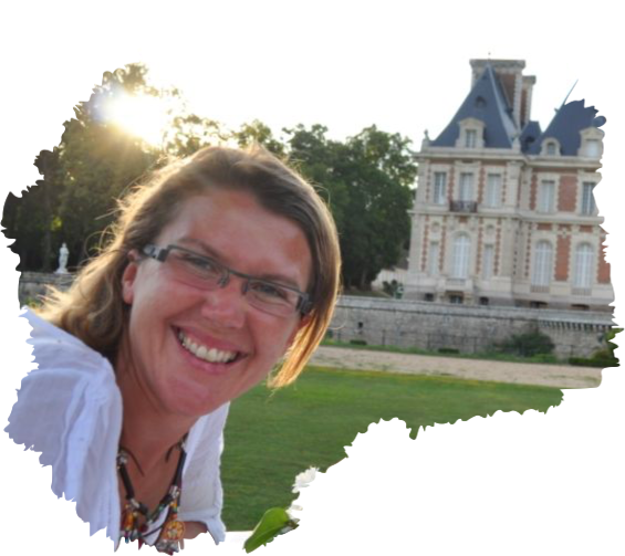 contacter Cécile Hottin Immobilier