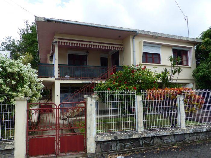 5 pièces Schœlcher   Maison 127 m²