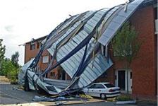 dégâts tempête