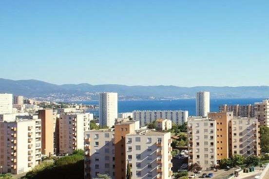 Vente Appartement AJACCIO 20090 Corse FRANCE