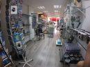 Fonds de commerce 47 m² Ajaccio   pièces