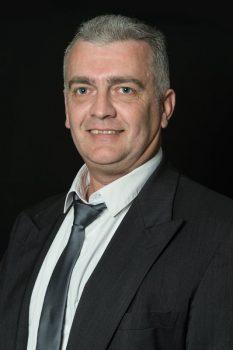 Négociateur Guillaume JAMET