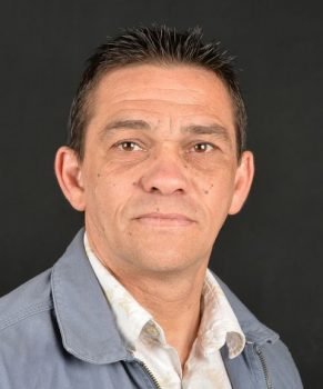 Négociateur Ludovic BONNAUD