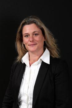 Négociateur Caroline AUFRERE
