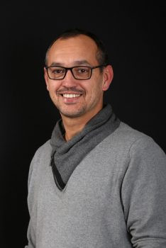 Négociateur Patrick LEBLANC