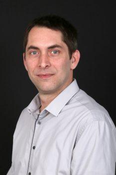 Négociateur Xavier RIBOREAU