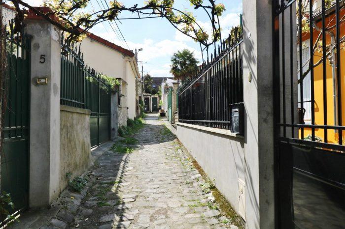 VenteMaison/VillaMONTREUIL93100Seine Saint DenisFRANCE