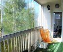 Appartement Plaisir   72 m² 3 pièces