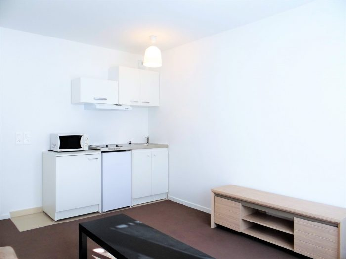 Chessy  22 m² Appartement 1 pièces