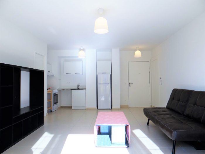2 pièces Appartement 50 m² Chessy