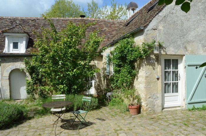 3 pièces Maison  Neauphle-le-Château  60 m²