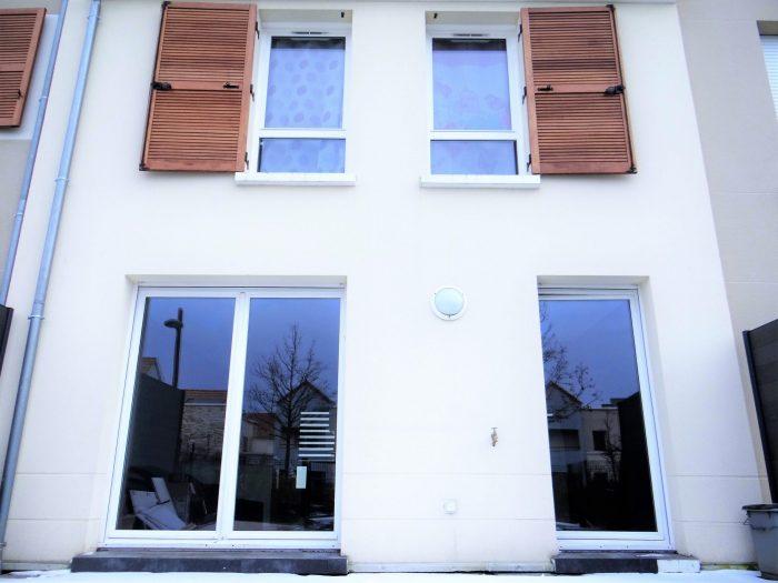 Chanteloup-en-Brie   Appartement 4 pièces 83 m²