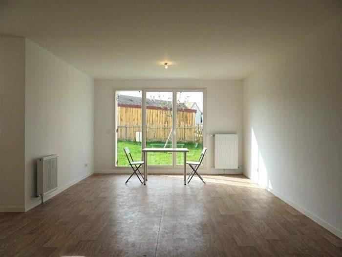 95 m² Appartement  Chanteloup-en-Brie  4 pièces