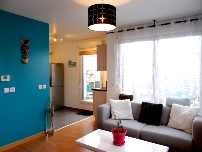 Chanteloup-en-Brie  2 pièces Appartement 36 m²