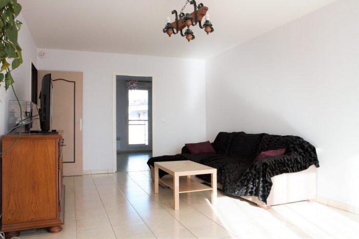 4 pièces  Trappes  Appartement 79 m²