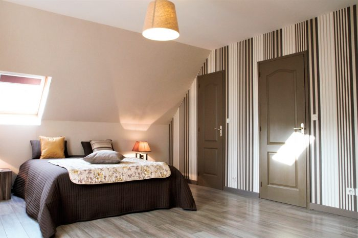 6 pièces  165 m² Maison Saint-Germain-de-la-Grange